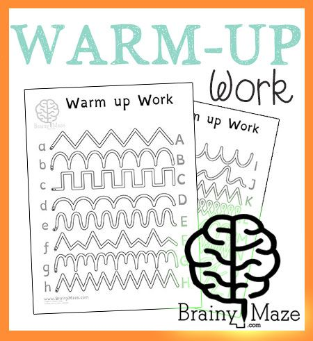 This is a FREE set of Fine Motor Control worksheets, perfect for daily warm up exercises.  Includes lowercase/uppercase letter matching in dyslexia font.