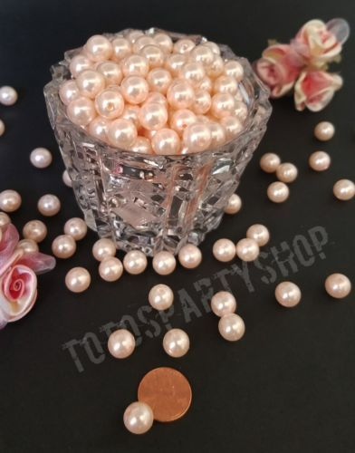 Vase-Filler-Pearls-Beads-Pebbles-Wedding-Decorative-Centerpiece-Plastic-Balls