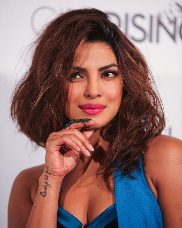 Gorgeous photos of Priyanka Chopra