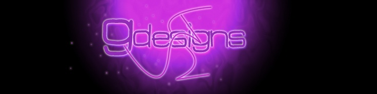 So i was trying out things in Photoshop and this is what I came up with. See it here on facebook https://www.facebook.com/GDesigns1987  Was wondering about making something similar for the Gdesigns site. What do you think? http://gdesigns.co.za