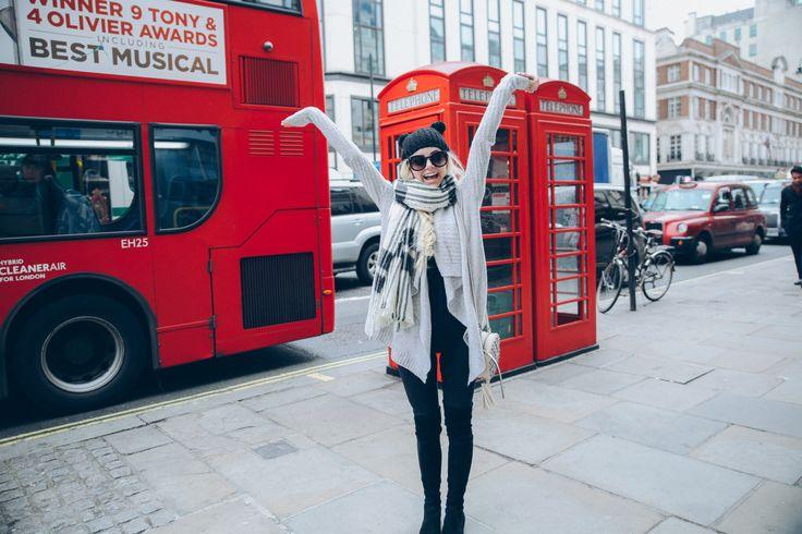 Hello London! | Aspyn Ovard | aspynovard.com
