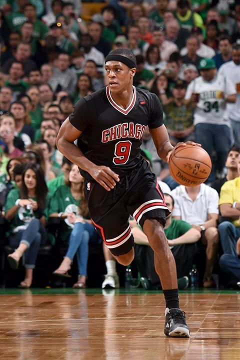 Chicago Bulls have released Rajon Rondo  Marc Stein.