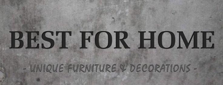 Best For Home Uniek, Sober, Landelijk, Industrieel, Stoer Interieur...