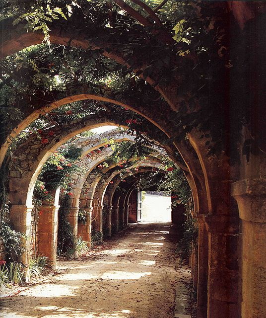 {take me away № 35   the charming farmhouses of italy} by {this is glamorous}…