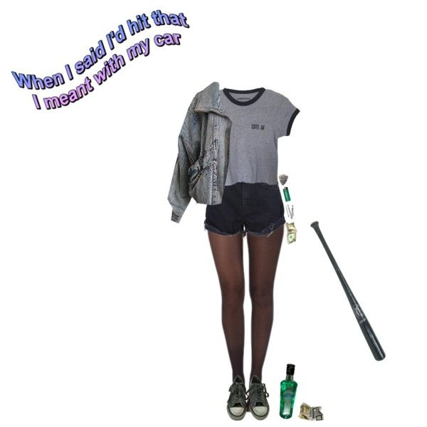 Give me Something by greatmisery on Polyvore featuring SOLD Design Lab, Pretty Polly, One Teaspoon, AllSaints and BOBBY
