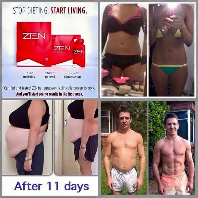 ZEN BODI exclusive to Jeunesse! Amazing life changing system proven to lose weight, tone muscles, suppress hunger, increase energy and well being with lasting results! For more information check link