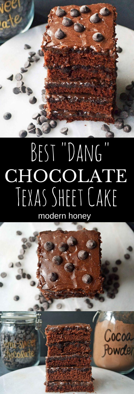 Best 25+ Texas sheet cakes ideas on Pinterest   Texas chocolate ...