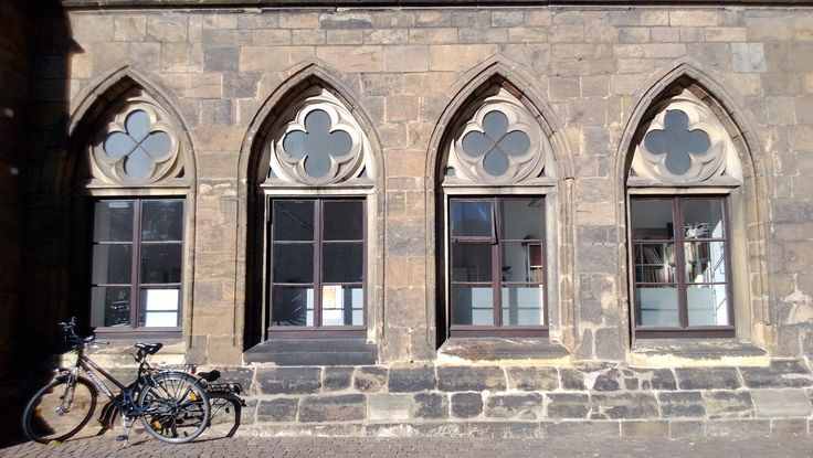 Unser Liebe Frauen Kirche, Bremen