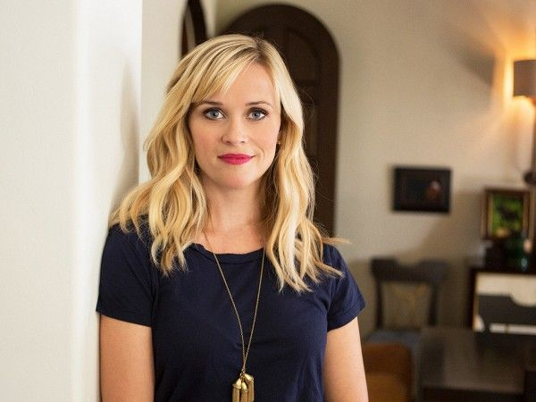 Take a Tour of Reese Witherspoon