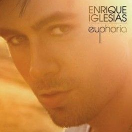 Euphoria is the ninth studio album by Spanish singer-songwriter Enrique Iglesias. The album is a joint-release by Universal Republic and Universal Music Latino and was released on July 5, 2010 internationally and in the US on July 6, 2010.