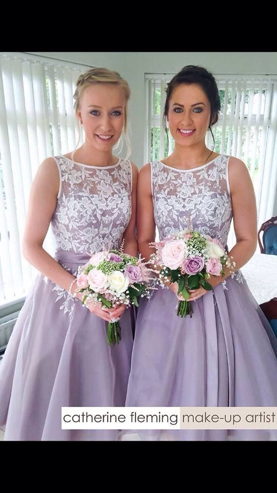 Best 25+ Lavender bridesmaid dresses ideas on Pinterest | Lavender ...