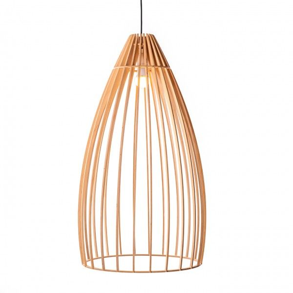 Simplicity is the key to perfection. This pendant light is at a Nando's restaurant near you. It's by South African designer Jacques Cronje. #NandosDesign #HYD2015