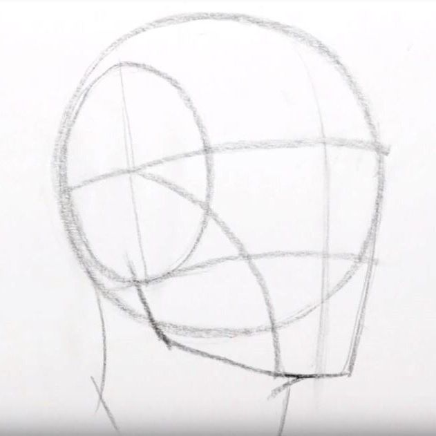 Slenderman And Jeff Drawing Tips Art Reference Poses Learn Art