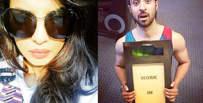 Diljit Dosanjh and Priyanka Chopra to be couple.....nooooooooooo