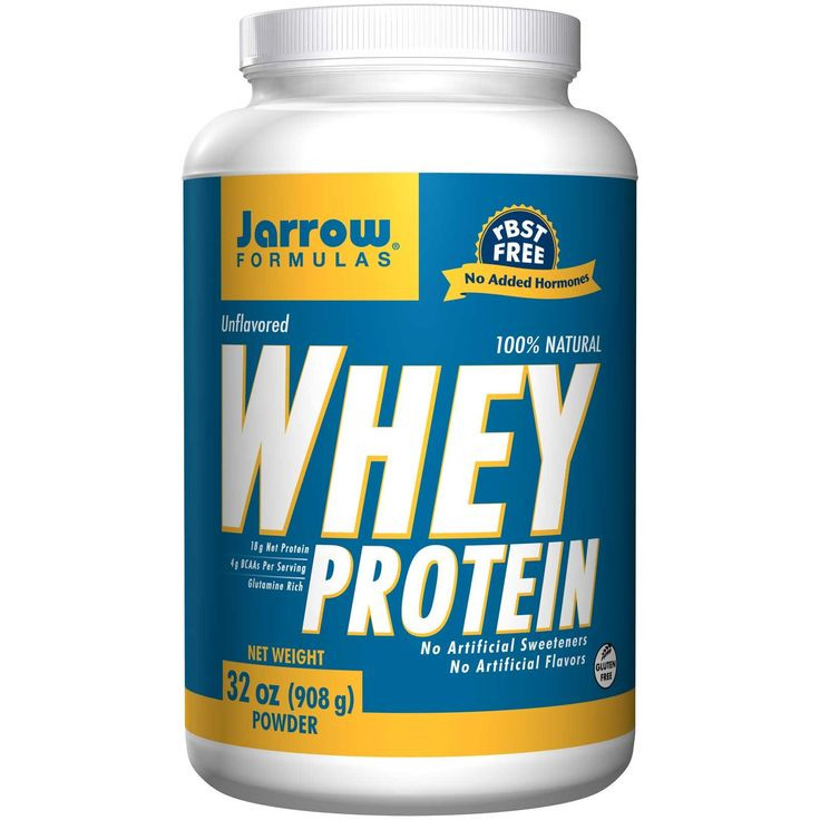 """iHerb.com - 100% Natural Whey Protein  I order it for the second time from iherb. This protein powder is great with fruit smoothies and with oatmeal as well. Mixes good with water and tastes gorgeous with milk. The taste is natural and delicious. It's ideal for its price! If my review was helpful and you liked it, please press the """"YES"""" button below! Thank you!"""