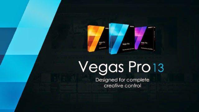 hackinggprsforallnetwork: Sony Vegas Pro 13 Patch And Keygen