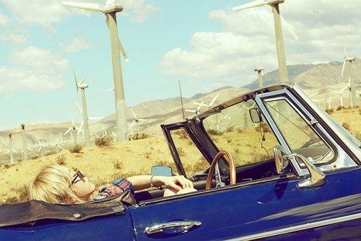 少女時代 テヨン、電撃カムバック!28日2ndソロアルバム「Why」をリリース - K-POP - 韓流・韓国芸能ニュースはKstyle