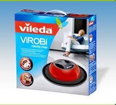 Virobi robottimoppi navigoi itsenäisesti kovilla lattiapinnoilla ja kerää lian kertakäyttöiseen pölyliinaan. Kompaktin kokonsa ansiosta robottimoppi kerää lian myös huonekalujen alta.    Kiinnitä pölyliina, valitse ohjelma ja rentoudu!