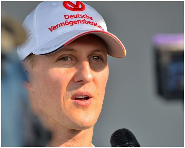 Michael Schumacher Latest News: Family Bankrupt Due To Medical Expenses? - http://www.morningledger.com/michael-schumacher-latest-news-family-bankrupt-due-to-medical-expenses/1379197/
