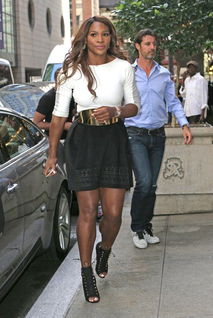 Serena William Net Worth #SerenaWilliamNetWorth #SerenaWilliam #gossipmagazines