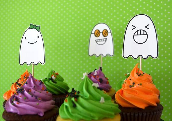 Un halloween muy tierno y colorido para los más pequeños – AVA & Co Shop