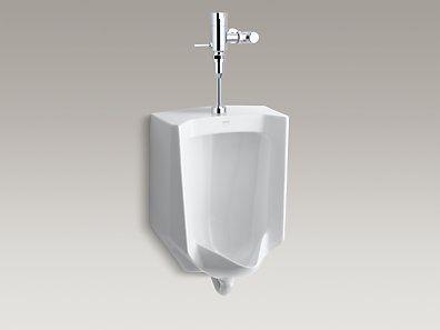 Men S Restrooms Kohler K 72518 Na Urinal