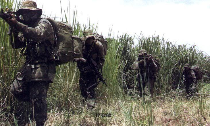 Fotos Forças Especiais Brasileiras ( Grumec, Comandos, Comanfs )