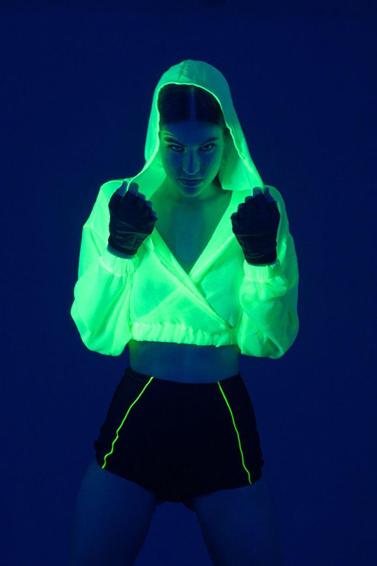 Timarcs by Rebeka Sport luxe fashion style