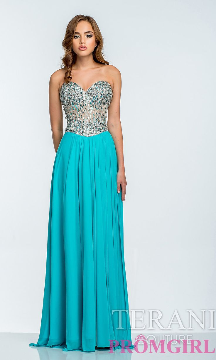 74 best Prom Dresses images on Pinterest | Party outfits, Night ...