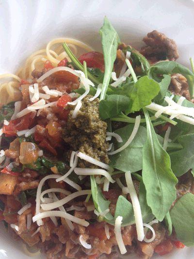 De lekkerste pastasaus, zo maak je 'm zelf! #homemade