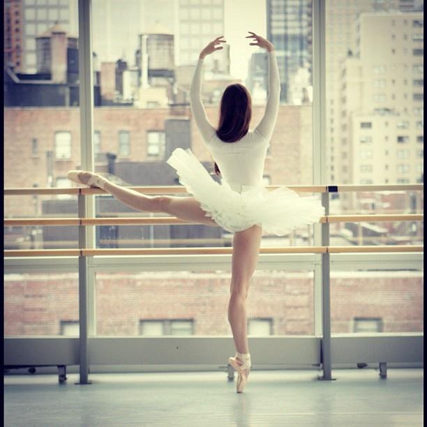http://www.balletbeautiful.com/  Mary Helen Bowers