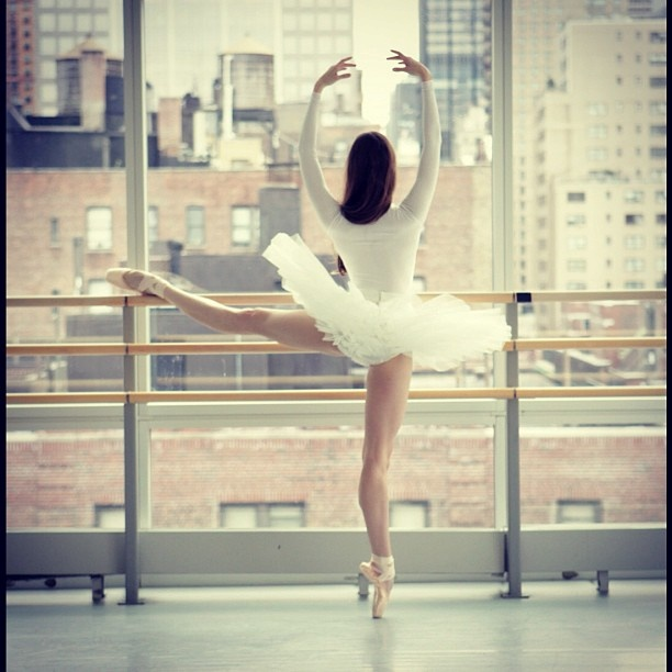 http://www.balletbeautiful.com/  Mary Helen Bowers