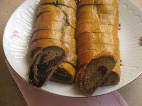 Éva paleo konyhája: NoCarb bejgli sütőtökből paleo