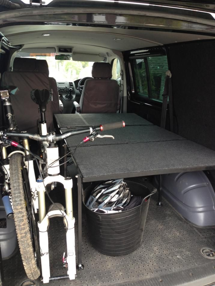 Vw Caddy Wiring Diagram For Home Ac Unit Kombi Bed - T4 Forum T5 | Pinterest Forum, And