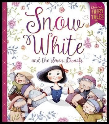 Bonney Press Fairytales : Snow White and the Seven Dwarfs - Thai My Phuong