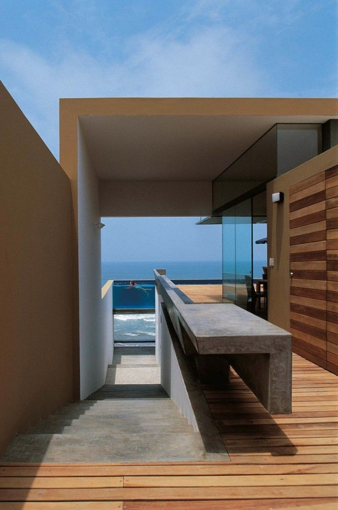 this is hot!: Casa Equis, Rooftops Pools, Decks, Dreams, The View, Modern Architecture, Interiors Design, Beaches Houses, Rooftop Pool