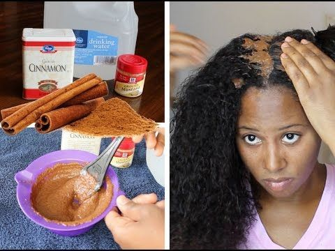 Super Fast Hair Growth Mask For All hair types - YouTube