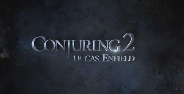 Télécharger Conjuring 2 : Le Cas Enfield film complet VF et vostfr…