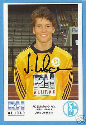 Jens Lehmann Fanpage - EURO 2008 FC Arsenal WM 2006