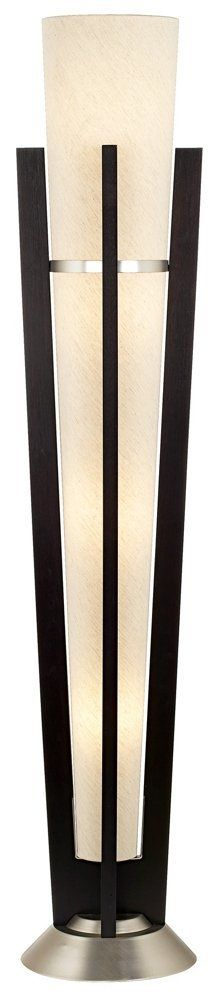 Pacific Coast Lighting Kathy Ireland Gallery Deco Trophy Uplight Floor Lamp - - Amazon.com
