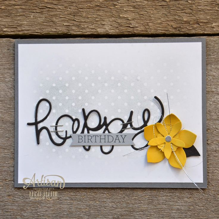 Stampin' Dolce: Crazy Irresistible - Creative Blog Hop!