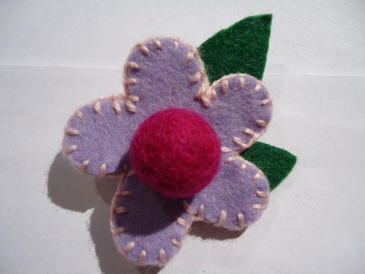 Top Oltre 25 fantastiche idee su Spilla a fiore su Pinterest | Fiori  JZ33