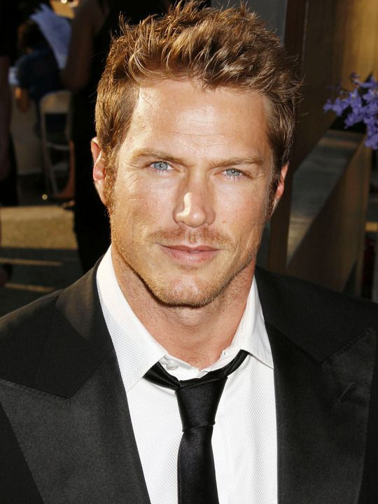 Jason Lewis - also known as Samantha's boy toy / client Smith