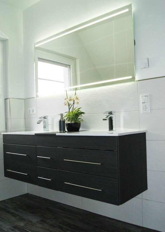 17 best ideas about badezimmer anthrazit on pinterest | fliesen, Hause ideen