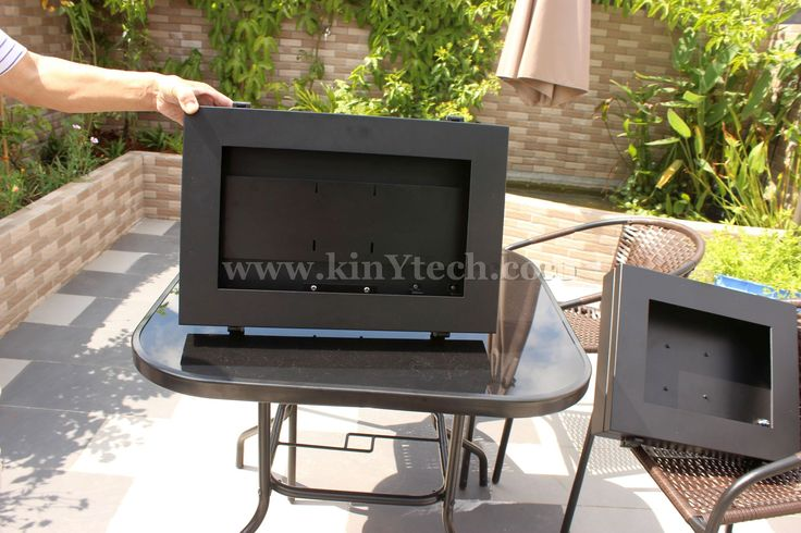 Best 25 Weatherproof Tv Enclosure Ideas On Pinterest