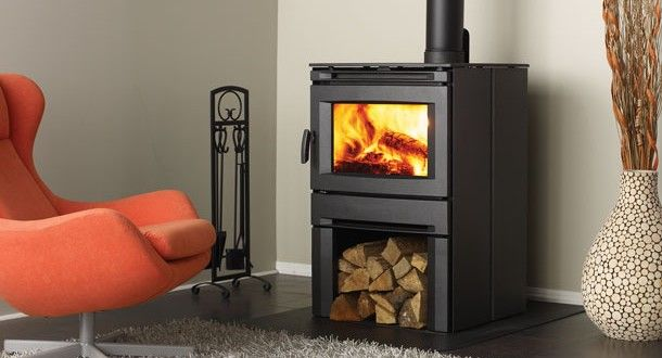 The Very Best Woods For Wood-Burning Stoves   Off The Grid News