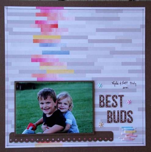 March CT - Best Buds