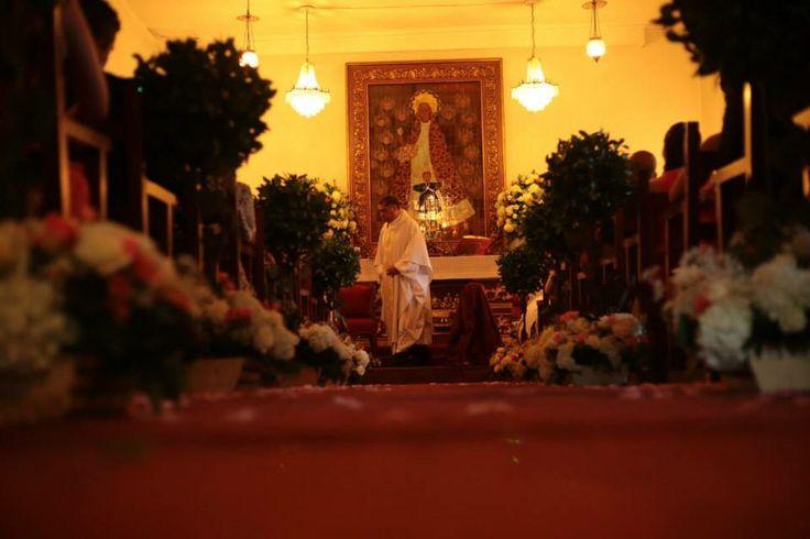Iglesia  #romantic #wedding