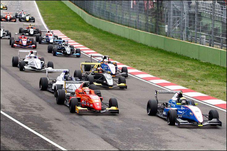 Formula Renault 2.0: Diretta in Web Streaming per tutte le gare e nuovo accordo con On-Race TV per la stagione 2014