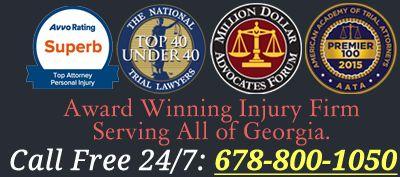 Cartersville injury lawyer